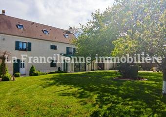 Vente Maison 8 pièces 200m² Saint-Soupplets (77165) - Photo 1