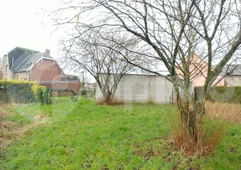 Vente Terrain 231m² Hamblain-les-Prés (62118) - photo