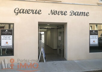 Location Local commercial 1 pièce 44m² Montbrison (42600) - Photo 1