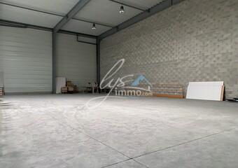 Location Local industriel 320m² Nieppe (59850) - Photo 1