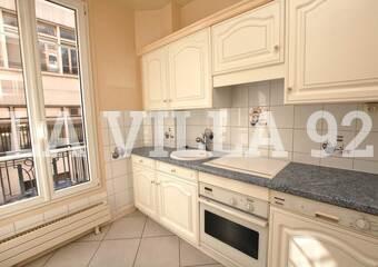 Location Appartement 3 pièces 64m² Asnières-sur-Seine (92600) - photo