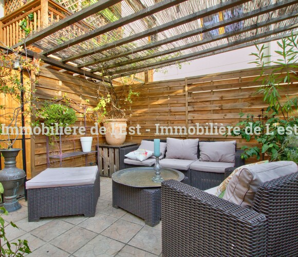 Vente Appartement 4 pièces 84m² Albertville (73200) - photo