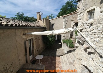 Vente Maison 4 pièces 95m² Savasse (26740) - photo