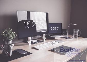 Location Bureaux 35m² Vannes (56000) - Photo 1