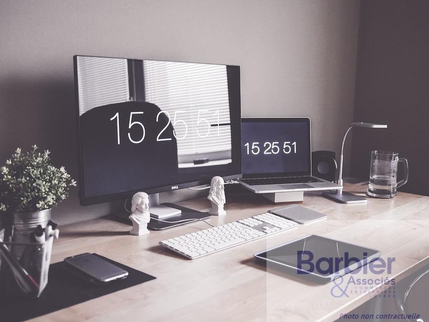 Location Bureaux 35m² Vannes (56000) - photo