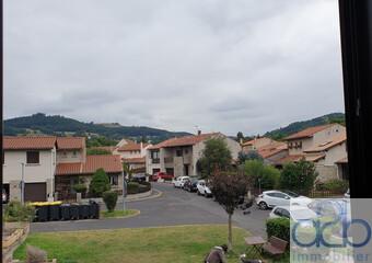 Vente Appartement 3 pièces 52m² Le Puy-en-Velay (43000)