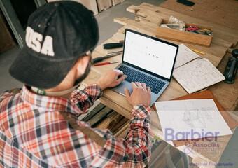 Vente Bureaux 37m² VANNES SUD - Photo 1