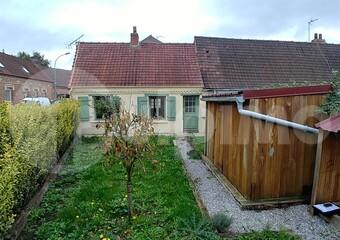 Vente Maison 4 pièces 65m² Verquigneul (62113) - photo