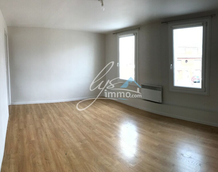 Vente Appartement 4 pièces 39m² Douvrin (62138) - photo