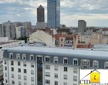 Vente Appartement 3 pièces 67m² Lyon 06 (69006) - photo