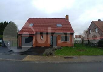 Location Maison 4 pièces 105m² Hantay (59496) - Photo 1