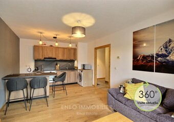 Sale Apartment 2 rooms 40m² Bourg-Saint-Maurice (73700) - Photo 1