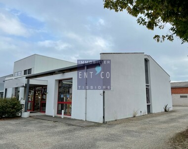 Location Local commercial 250m² Agen (47000) - photo
