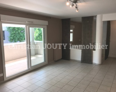 Location Appartement 1 pièce 39m² Saint-Martin-d'Hères (38400) - photo