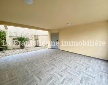 Vente Maison 4 pièces 98m² Saint-Mard (77230) - photo