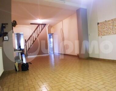 Vente Maison 7 pièces 105m² Hénin-Beaumont (62110) - photo