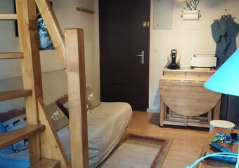 Vente Appartement 2 pièces 19m² Mieussy (74440) - Photo 1