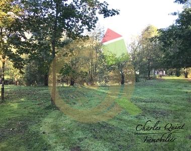 Sale Land 5 375m² Montreuil (62170) - photo