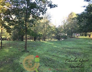 Sale Land 5 375m² Montreuil (62170) - photo