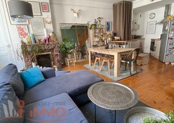 Location Appartement 4 pièces 70m² Saint-Étienne (42000) - Photo 1
