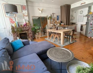 Location Appartement 4 pièces 70m² Saint-Étienne (42000) - photo