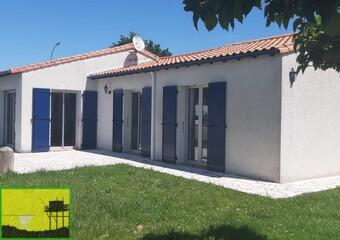 Vente Maison 4 pièces 96m² Les Mathes (17570) - photo