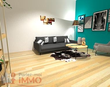 Vente Appartement 4 pièces 80m² Lyon 03 (69003) - photo