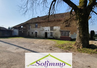 Vente Maison 103m² Morestel (38510) - Photo 1