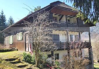 Vente Maison 8 pièces 206m² Reyvroz (74200) - photo