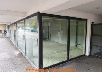 Location Local commercial 1 pièce 39m² Montélimar (26200) - Photo 1