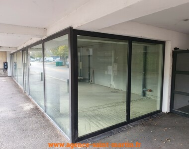 Location Local commercial 1 pièce 39m² Montélimar (26200) - photo