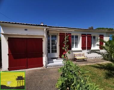 Vente Maison 3 pièces 62m² La Tremblade (17390) - photo