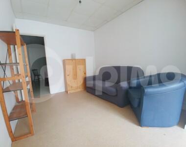 Location Appartement 2 pièces 45m² Lens (62300) - photo