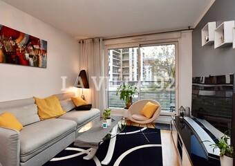 Location Appartement 2 pièces 52m² Asnières-sur-Seine (92600) - Photo 1