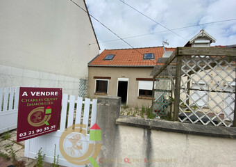 Sale House 3 rooms 91m² Berck (62600) - Photo 1
