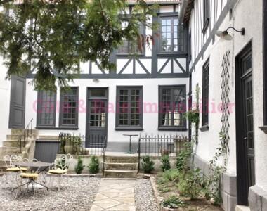 Vente Maison 7 pièces 240m² Saint-Valery-sur-Somme (80230) - photo