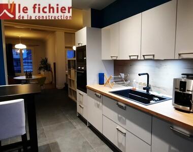 Location Appartement 3 pièces 77m² Grenoble (38000) - photo