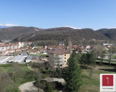 Sale Apartment 3 rooms 66m² Seyssinet-Pariset (38170) - photo