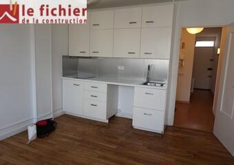 Location Appartement 2 pièces 38m² Grenoble (38000) - Photo 1