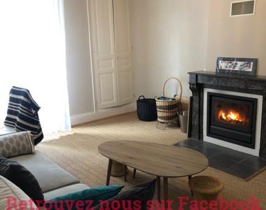 Vente Appartement 4 pièces 85m² Romans-sur-Isère (26100) - photo