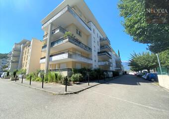 Location Appartement 2 pièces 46m² Échirolles (38130) - Photo 1
