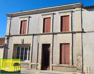 Vente Maison 7 pièces 174m² La Tremblade (17390) - photo