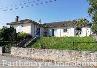 Vente Maison 5 pièces 111m² La Ferrière-en-Parthenay (79390) - Photo 1