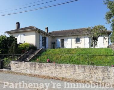 Vente Maison 5 pièces 111m² La Ferrière-en-Parthenay (79390) - photo