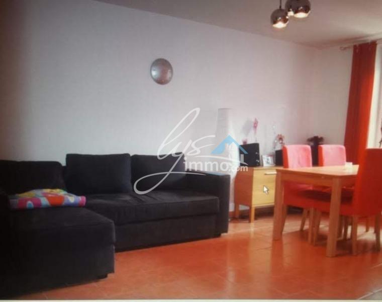 Location Appartement 4 pièces 60m² Wingles (62410) - photo