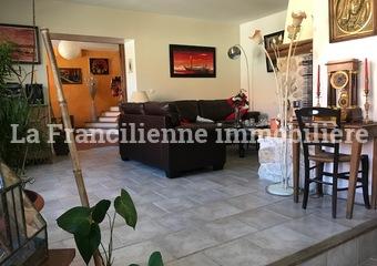 Vente Maison 12 pièces 247m² Saint-Soupplets (77165)