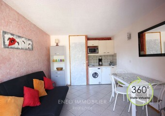 Location Appartement 1 pièce 21m² Bourg-Saint-Maurice (73700) - Photo 1