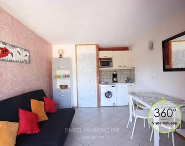 Location Appartement 1 pièce 21m² Bourg-Saint-Maurice (73700) - photo