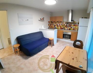 Vente Appartement 2 pièces 37m² Cucq (62780) - photo