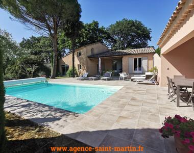 Vente Maison 6 pièces 180m² Montélimar (26200) - photo